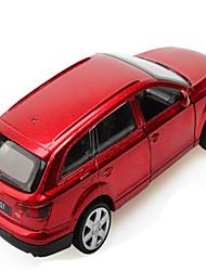 economico -Macchinine giocattolo Giocattoli Ruspa Simulazione Quadrato Lega di metallo Regalo Action & Toy Figures Giochi d'azione