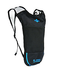Backpack for Climbing Cycling/Bike Fitness Traveling Running Jogging Sports Bag Waterproof Rain-Proof Waterproof Zipper Wearable