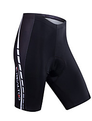 economico -Realtoo Pantaloncini imbottiti da ciclismo Per uomo Bicicletta Pantaloncini imbottiti di protezione Pantaloni Abbigliamento ciclismo