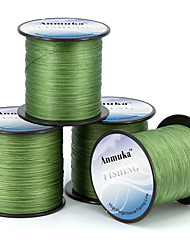 cheap -300M / 330 Yards PE Braided Line / Dyneema / Superline Fishing Line 80LB 70LB 60LB 50LB 45LB 40LB 35LB 30LB 25LB 20LB 15LB 10LB 8LB
