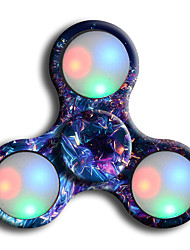 cheap -Fidget Spinner Hand Spinner Toys Office Desk Toys for Killing Time Focus Toy Relieves ADD, ADHD, Anxiety, Autism Stress and Anxiety