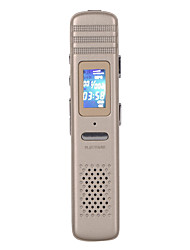 cheap -N66 Voice Recorder Built-in Microphone and Built in out Speaker Support 20 Hours Recording