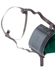 abordables -Masque de masque de protection anti-poussière de silice liquide à demi-masque à l'étoile