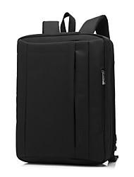 """abordables -Mochila / Bolsos de Hombro / Bolsos de Mano Un Color Nailon para Nuevo MacBook Pro 15"""" / MacBook Pro 15 Pulgadas / MacBook Air 13 Pulgadas"""