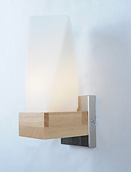 AC 220-240 60 E27 Moderno/Contemporaneo caratteristica for LED,Luce verso l'alto Luce a muro
