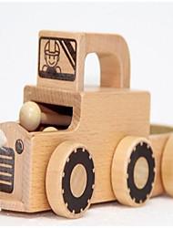 preiswerte -Bausteine Spielzeugautos Spielzeuge LKW Stücke Kinder Geschenk