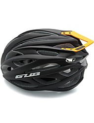 cheap -Bike Helmet Cycling 26 Vents Impact resistant One Piece Protective Gear Ultra Light (UL) Carbon Fiber + EPS PC EPS Mountain Cycling Road