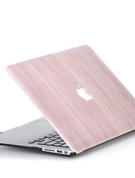 Custodia per macbook per macbook in grana di legno& borse mac& maniche mac
