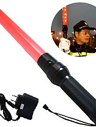 Traffic Baton Sticks / Light Sticks / LED Baton / Fire Warning Lights Vehicle Emergency Bar