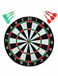 cheap -Darts Darts Game Toys Relaxed Fit Normal Lightweight strength and durability Metal Pieces Christmas Birthday New Year Gift