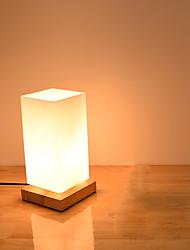 60 Moderno/ Contemporâneo Luminária de Escrivaninha , Característica para LED , com Outro Usar Redutor de Intensidade Interruptor