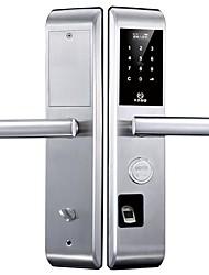 Intelligente låser