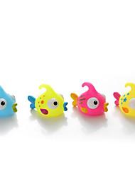 abordables -Juguete de Baño Juguetes de pesca Juguetes Peces Piezas Niños Regalo