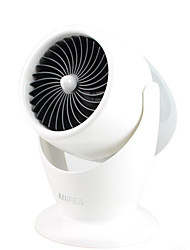 Tipo di motore di aeromobili mini ventilatore desktop desktop piccolo fan muto