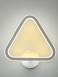 AC 100-240 26 LED integrato Moderno/contemporaneo Pittura caratteristica for LED,Luce ambient Lampade da muro LED Luce a muro