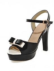 economico -Da donna Sandali Innovativo Club Shoes Scarpe formali Comoda PU (Poliuretano) Finta pelle Estate Autunno Casual Serata e festa Formale