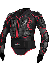 cheap -Cycling Jacket Bike Jacket Top Bike Wear Wearable Breathable Protective Sports Exercise & Fitness Cycling/Bike Cross-Country