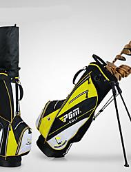 PGM Unissex Bolsa para Golfe com Suporte