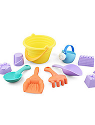 cheap -Water Toy Beach & Sand Toy Hourglasses Toy Cars Beach Toys Toys Fun Large Size Toys ABS Plastic Holiday Pieces Kids Boys Girls Gift