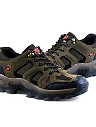 cheap -ZL02 Men's / Women's / Unisex Hiking Shoes / Mountaineer Shoes Non-Slip Tread / TPR / Vibram Fishing / Hiking / Climbing Waterproof,