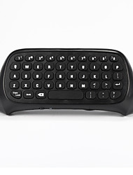 DOBE Second Generation XBOX ONE Console Keyboard Bluetooth Chat Handle TYX - 586