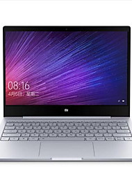 baratos -xiaomi laptop notebook ar 12.5 polegadas intel core m-7y30 4gb ram 256gb ssd windows10 teclado retroiluminado
