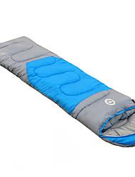 cheap -Shamocamel® Sleeping Bag Outdoor Single -3-8 °C Envelope / Rectangular Bag Hollow Cotton Portable for Camping / Hiking Spring