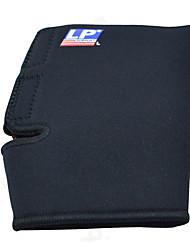 Unisex Knöchelbandage Einstellbar Atmungsaktiv Videokompression Passend für linken oder rechten Knöchel Schützend Winddicht Verschleißfest