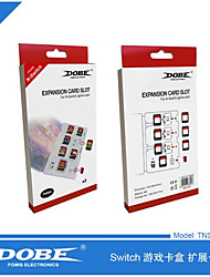DOBE Switch Game Card Box Expansion Card Slot TNS - 856