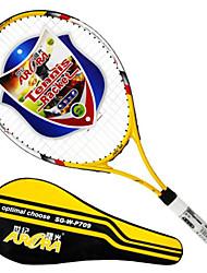 Racchette Tennis-Elevata elasticità Duraturo- diFibra di carbonio-