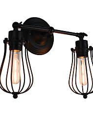preiswerte -AC 220-240 8 E26/E27 Rustikal/ Ländlich Korrektur Artikel Eigenschaft for LED Birne inklusive,Ambientelicht LED Wandleuchten Wandleuchte