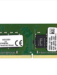 Kingston RAM 8GB DDR4 2133MHz Notebook / memoria del computer portatile