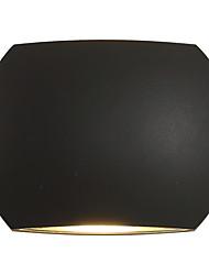 baratos -Moderno/Contemporâneo Regional Luminárias de parede Para Metal Luz de parede 110-120V 220-240V