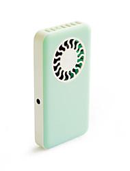 Ifan вентилятор usb мини-зарядное устройство небольшой вентилятор портативный общежитие стол рабочий стол большой ветер немой вентилятор с