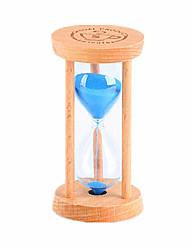 Недорогие -«Песочные часы» Дерево Универсальные Детские Подарок