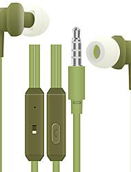 M500 smart headset a headset 3,5 mm pro Android mobilní telefon proso