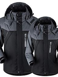 Unisex Giubbino da escursione Tenere al caldo Pantaloni per Campeggio e hiking Primavera Estate Inverno Autunno XL XXL XXXL XXXXL 5XL