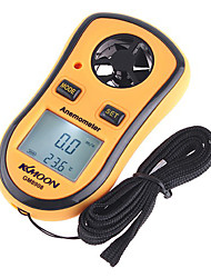 cheap -KKmoon Digital Anemometer