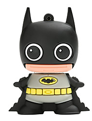 Hot New Cartoon Batman USB2.0 32GB Flash Drive U Disk Memory Stick
