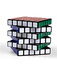 Недорогие -Кубик рубик Shengshou Warrior Спидкуб Кубики-головоломки головоломка Куб Соревнование Подарок Универсальные