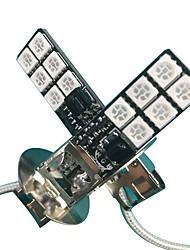 Недорогие -Corolla camry prado prius rgb led противотуманная фара toyo-ta rgb светодиодная противотуманная лампа (1 комплект)