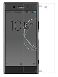 economico -Proteggi Schermo per Sony Sony Xperia XZ Premium PVC 1 pezzo Proteggi-schermo frontale Alta definizione (HD) / A specchio / Ultra sottile