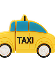 cheap -Hot New Cartoon Taxi USB2.0 16GB Flash Drive U Disk Memory Stick