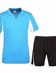 Per uomo Calcio Top Pantaloni Primavera Estate Classico Calcio
