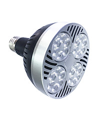 cheap -25W 2000 lm E27 LED Par Lights PAR30 leds High Power LED Warm White White AC 220-240V