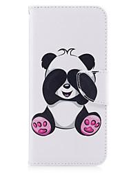 economico -Custodia Per Samsung Galaxy S8 Plus S8 A portafoglio Porta-carte di credito Con supporto Con chiusura magnetica Fantasia/disegno A