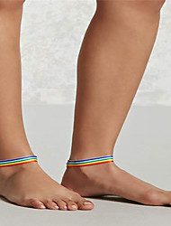 cheap -Women's Anklet/Bracelet Alloy Fashion Jewelry For Daily Casual Sports 1 pcs