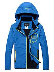 Men's Women's Hiking Jacket Bottoms for Hiking Camping Winter M L XL