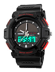 cheap -Smartwatch YYSKMEI1050 for Long Standby / Water Resistant / Water Proof / Multifunction / Sports Stopwatch / Alarm Clock / Chronograph / Calendar