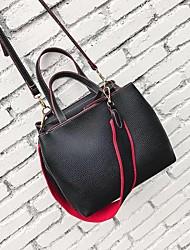 Недорогие -сумки женщин мешок pu плеча для случая дня рождения / случая партии случайный